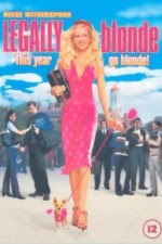 Watch Legally Blonde 2001 Megavideo Movie Online