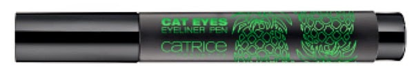 Carnival of Colours by CATRICE – Cat Eyes Eyeliner Pen