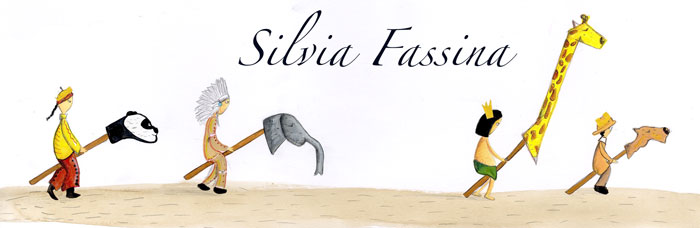 Silvia Fassina: Arts and Jobs