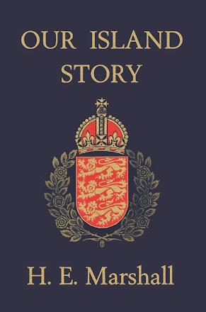 Pamela's Summer History Read