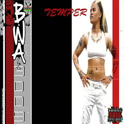 TEMPER: B.W.A. VOLUME 3009