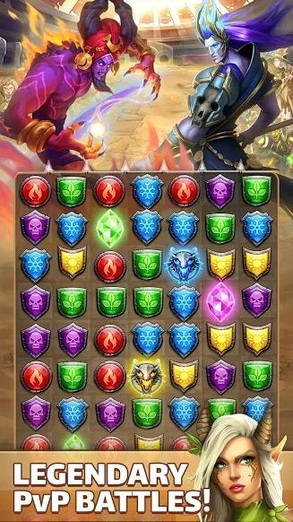 تحميل لعبة Empires Puzzles للاندرويد مجانا screenshot3.jpg