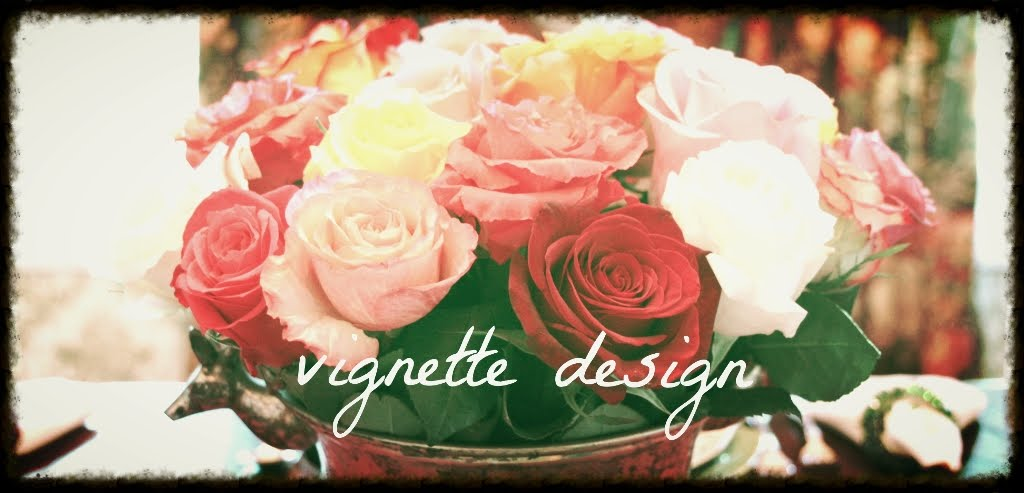 vignette design