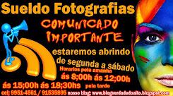 A VISO DE SUELDO FOTOGRAFIAS