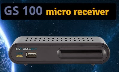 globalsat gs100