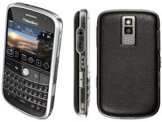 BlackBerry Bold - [www.zootodays.blogspot.com]