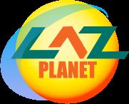 LazPlanet
