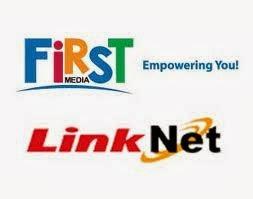 PT Link Net (First Media)