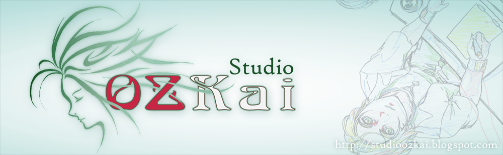 Studio OZKai