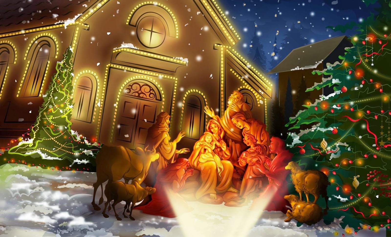 Feliz navidad diario de una rebelde - Nacimiento para navidad ...
