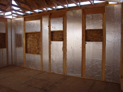 Structural Insulated Panels SIPs by RAY-CORE - Simons Home Framing