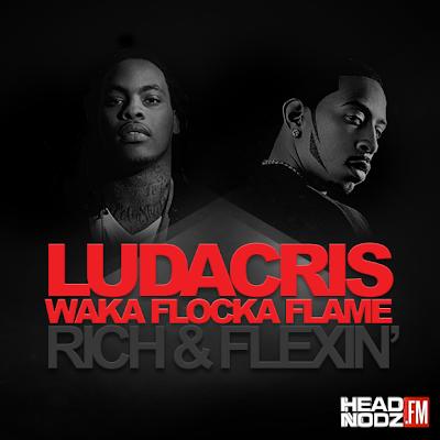 Ludacris_Feat_Waka_Flocka-Rich_And_Flexin-PROMO-WEB-2011-SPiKE_iNT
