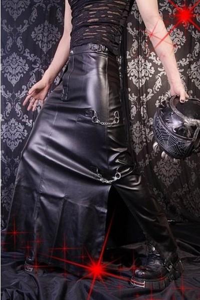 Punk Rock Skirt