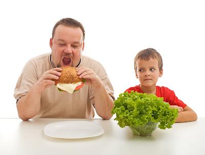 как похудеть мужчине в домашних условиях живот
