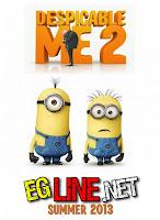 مشاهدة فيلم Despicable Me 2