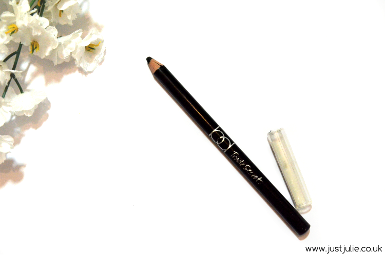 BD Trade Secrets Eyeliner Pencil Black-coal