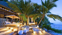 Seychelles North Island Resort