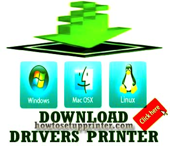 DOWNLOAD DRIVER PRINTER NETWORK SETUP INSTALLER FOR MACINTOSH WINDOWS LINUX