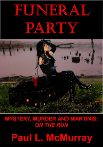 Buy the FUNERAL PARTY eBook at Smashwords (click the pic!)