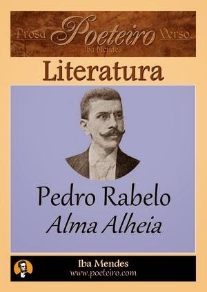 Alma Alheia, de Pedro Rabelo