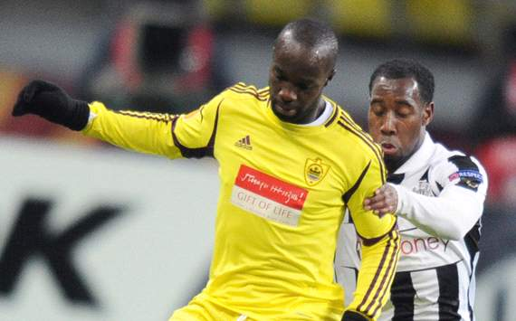 Anzhi Makhachkala Vs Newcastle United