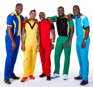 CPLT20 Captains