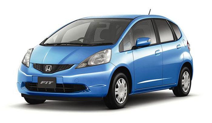 2012 Honda Fit Car Review And Specification  Http://lamborghini Cars Wallpapers.blogspot.com/2011/10/honda  City Cars Preview And Images.html