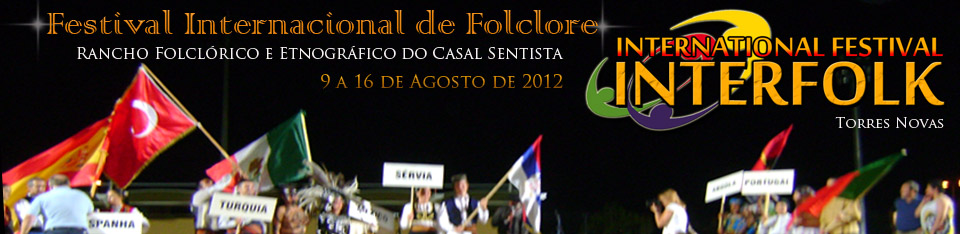 Interfolk Festival Internacional de Folclore