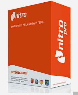 Nitro PDF Professional 10.5.1.17 (x86/x64) Full Version Including Keygen Free Download