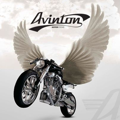 Wakan Avinton Motorcycle