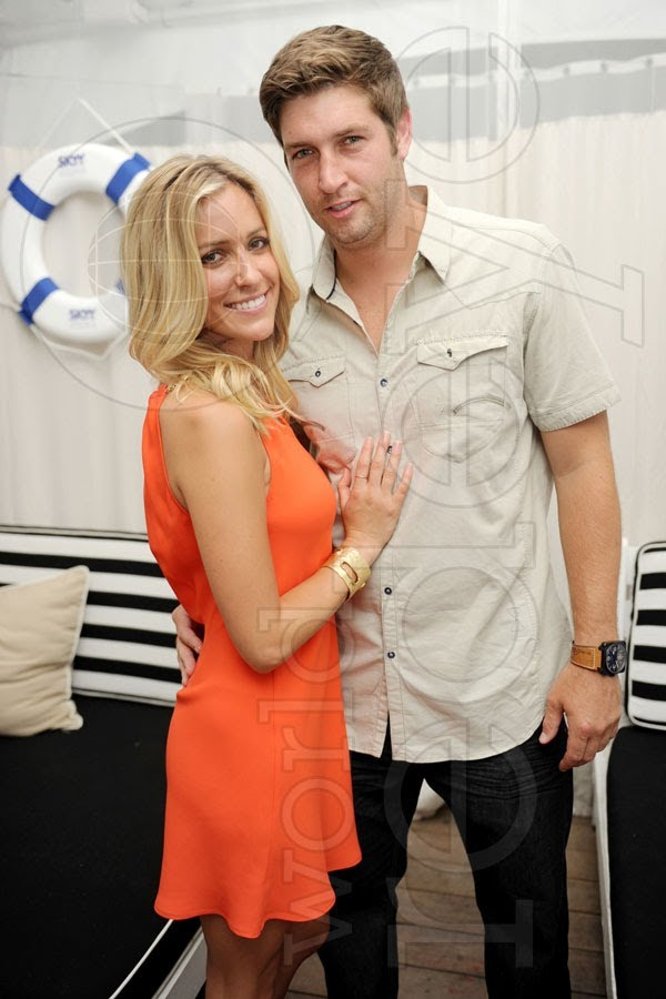 Jay Cutler Bears And Kristin Cavallari Kids