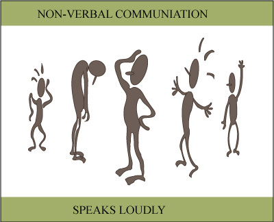 10 Necessity of Non-Verbal Communication