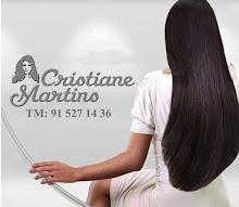 Cristiane Martins  Megahairdesign - Garante a qualidade,originalidade e satisfação.