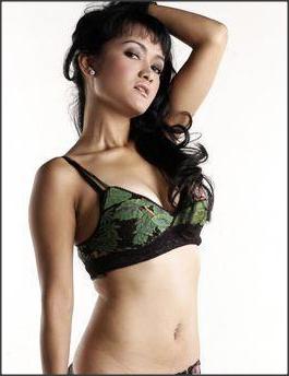 Julia Perez foto seksi