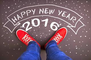 Happy New Year 2016 Whatsapp Status