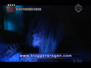 Insiden Pemadaman Bergilir FTV