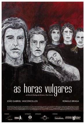 As Horas Vulgares – Nacional (2011)