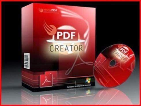 برنامج pdfcreator 2014 لتصميم وصناعة الكتب الالكترونية