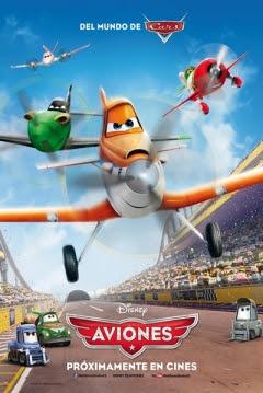 Aviones – online 2013