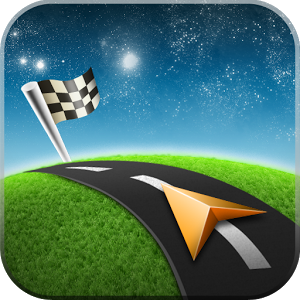 Sygic: GPS Navigation & Maps 13.2.2 Apk Free Download