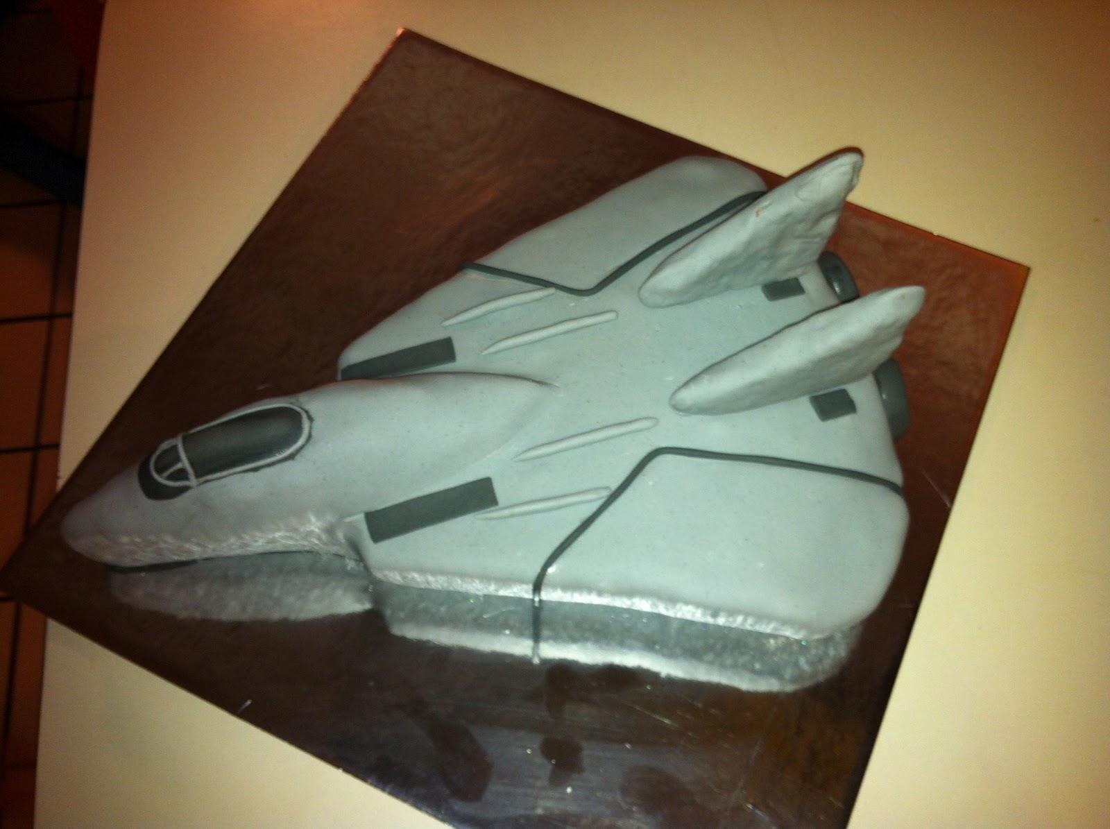 MarQuettes Jeremiahs F14 Tomcat