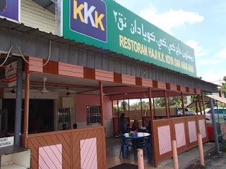 Restoran Haji K.K. Koya