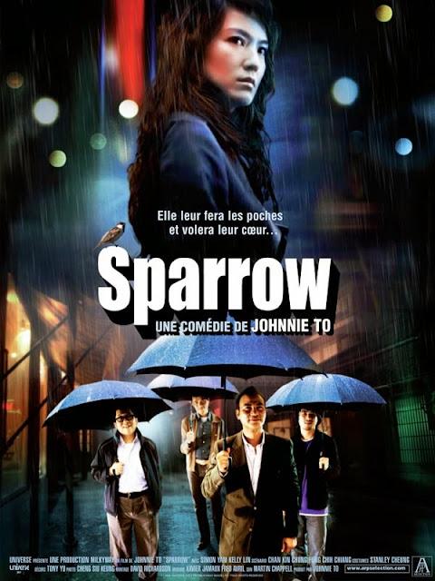 Chú Chim Sẻ (Thuyết Minh) - Sparrow (2008)