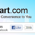 IPmart - Kedai Gajet Online lagi