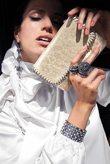 Fashionable Hairs Jennifer Lopez on Lookbook Collection Fall 2011 - 07