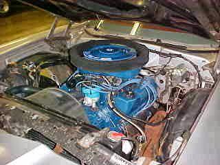 1974 Mercury Cougar Nostalgic Drag Car 351 Cobra Jet Ram Air 8500 Williamsburg Groosh S