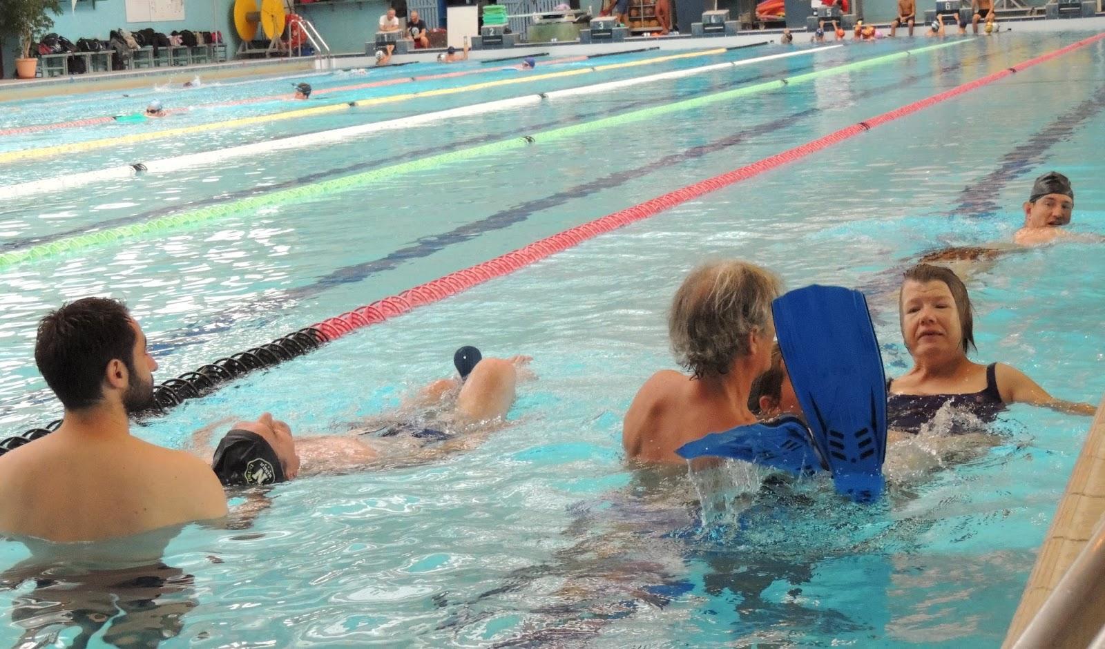copain clopant triathlon des copains clopant creps et On piscine universitaire talence