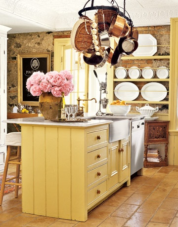 White Dishes Inspirations French Country Cottage