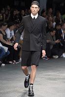 PARIS MEN´S FASHION WEEK   Givenchy Verão 2015