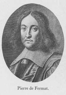 Pierre de Fermat birthday